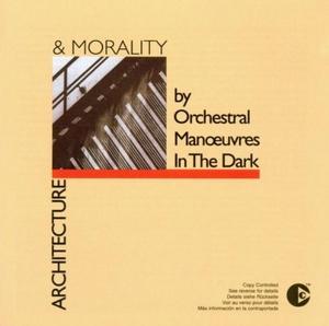 Architecture & Morality (Remastered) album cover