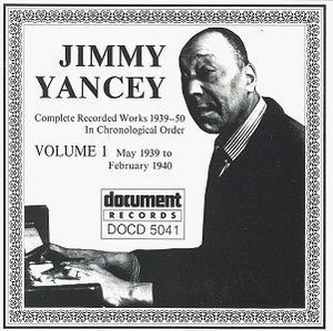 Complete Recorded Works 1939-1940 album cover