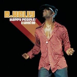 Happy People; U Saved Me album cover
