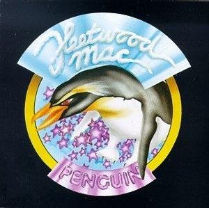 Penguin album cover