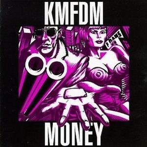 Money album cover