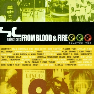 Select Cuts From Blood & Fire, Chapter 2 album cover