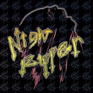 Night Ripper album cover