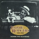 Down The Old Road 1931-19... album cover