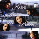Kabhi Alvida Na Kehna album cover