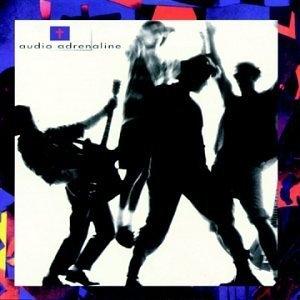 Audio Adrenaline album cover