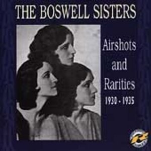 Airshots & Rarities 1930-1935 album cover