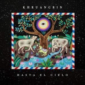 Hasta El Cielo (Con Todo El Mundo In Dub) album cover
