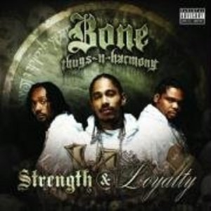 Strength & Loyalty album cover