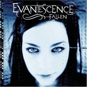 Fallen album cover