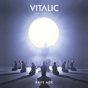 Rave Age album cover