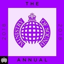 Ministry Of Sound: The An... album cover