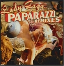 Paparazzi: The Remixes album cover