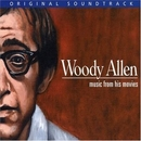 Woody Allen: Music From H... album cover