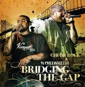 Bridging The Gap album cover