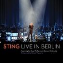 Live In Berlin album cover