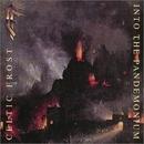 Into The Pandemonium album cover