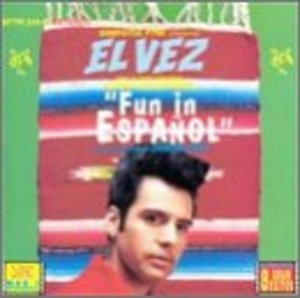 Fun In Español album cover