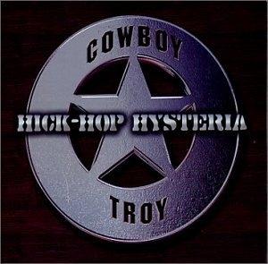 Hick-Hop Hysteria album cover