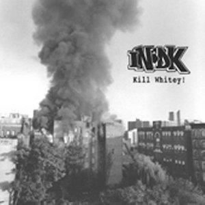 Kill Whitey! album cover