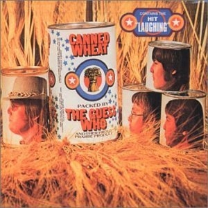 Canned Wheat album cover