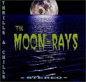 Thrills & Chills album cover