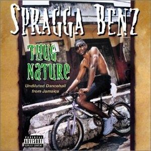 Thug Nature album cover