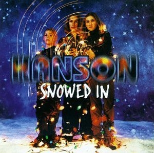 Snowed In album cover