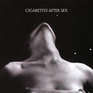 I. (EP) album cover
