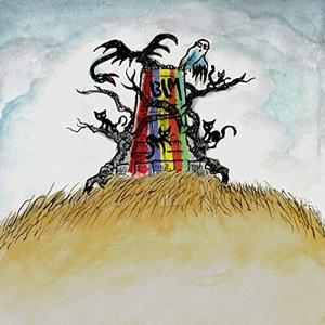 The New OK album cover