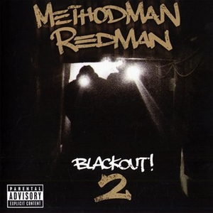 Blackout! 2 album cover