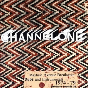 Channel One: Maxfield Avenue Breakdown album cover