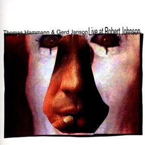 Live At Robert Johnson album cover