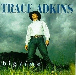Big Time album cover