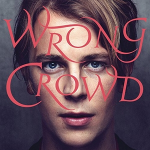 Wrong Crowd album cover