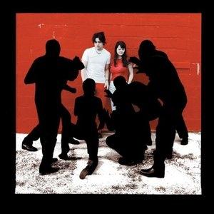 White Blood Cells album cover