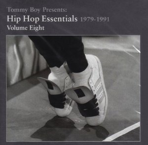 Tommy Boy Presents: Hip Hop Essentials, Volume 8 (1979-1991) album cover