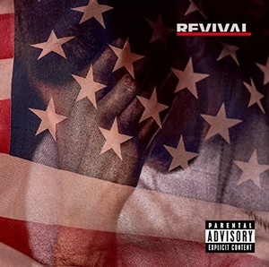 Revival album cover