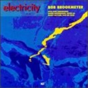 Electricity album cover