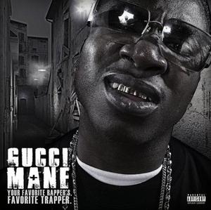 Your Favorite Rapper's, Favorite Trapper album cover