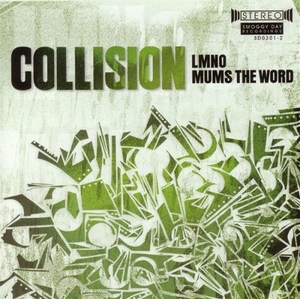 Collision album cover