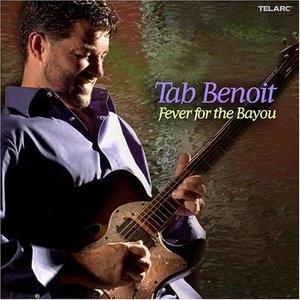 Fever For The Bayou album cover