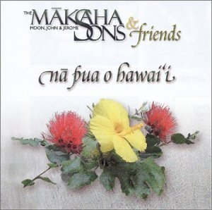 Makaha Sons And Friends album cover