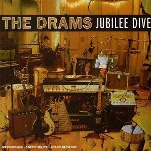 Jubilee Dive album cover