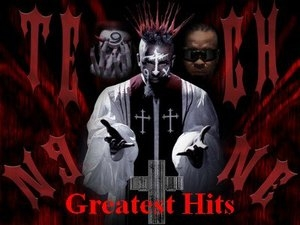 Greatest Hits album cover