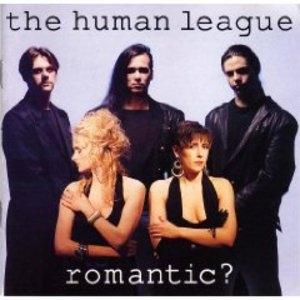 Romantic? album cover