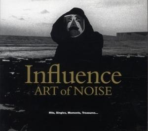 Influence album cover