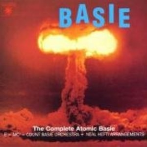 The Atomic Mr. Basie album cover