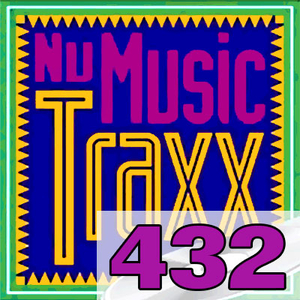 ERG Music: Nu Music Traxx, Vol. 432 (August 2016) album cover