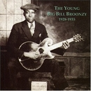 The Young Bill Broonzy (1... album cover